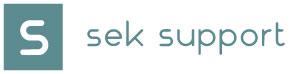 SEK Support